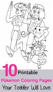 printable pokemon coloring pages outstanding