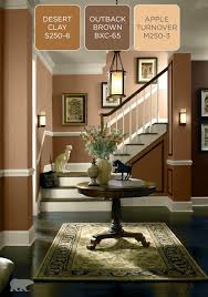 find the right brown hue for your next home remodel with these