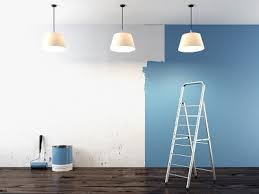 interior home painting cost how much does it cost to paint a house