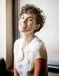 impressive new short curly hairstyle idea 2015 for girls jere
