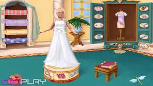 disney princess magical dress up episode 1 ariel the little