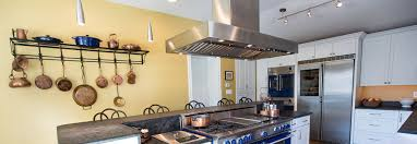 island hoods kitchen island range hoods professional hoods ventilation bluestar