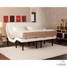 Sleep Number Adjustable Bed Frame 100 Headboard Kit For Tempurpedic Adjustable Bed Bed Frames