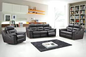 Made In Usa Leather Sofa Sofas Made In Usa Top Grain Leather Sofa In Gray Made In