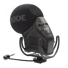 rode stereo videomic pro rycote products