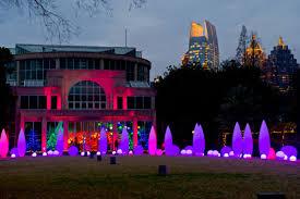 Botanical Garden Atlanta Lights Capture Life Through The Lens Garden Lights Holiday Nights 2012 13