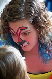 face painting shannon fennell u0027s blog