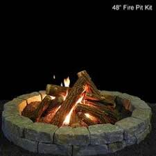Outdoor Gas Fire Pit Kits by This Gas Fire Pit Was Designed With Adults In Mind It Lights