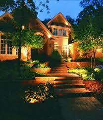 House Landscape Lighting Landscape Lighting Rockwall Outdoor Lighting Rockwall