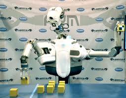 Seeking Robot Date Darpa Seeking To Revolutionize Robotic Manipulation Ieee Spectrum