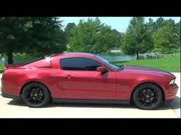 2010 Mustang Gt Black 2010 Ford Mustang Gt For Sale See Www Sunsetmilan Com Youtube