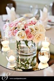 Elegant Centerpieces For Wedding by Best 25 Wedding Reception Table Decorations Ideas On Pinterest