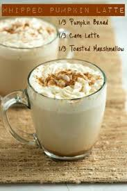 homemade pumpkin spice latte recipe real foods homemade pumpkin