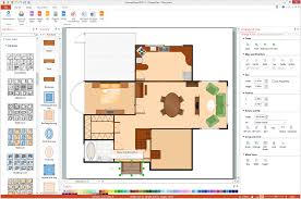 Adobe Floor Plans by Floor Plans Solution Conceptdraw Com