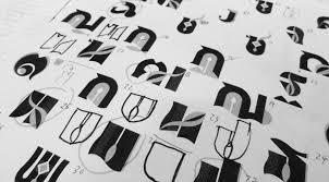 sainam animated typeface on behance