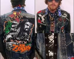 Devils Rejects Halloween Costumes Rob Zombie Etsy