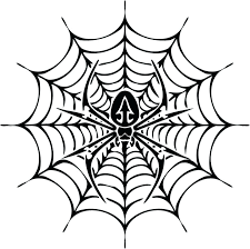 free printable pumpkin carving templates skull template spider