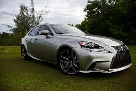 lexus is350 jdm aquguam is350 f sport atomic silver build clublexus lexus