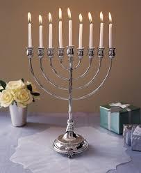 cool menorah accessories menorah cool designs with high thin candle hanukkah