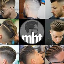 Name Of Mens Hairstyles by Undercut Hairstyle Men Hairstyles And Haircuts For Boys And Men In