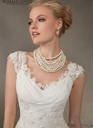 ronald joyce 2016 bridal collection ireland cameo bridal