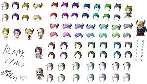 best vip hair cut maplestory http 2014newhairstyle tk hairstyles maplestory hairstyles