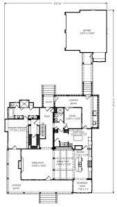 southern living floorplans tucker bayou st joe land company southern living house plans