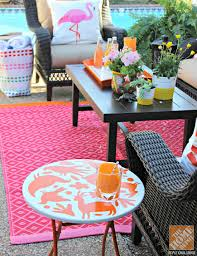 Diy Patio Coffee Table Garden Outdoor Furniture Adorn Furniture Patio Furniture