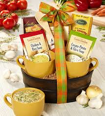 soup gift baskets get well soon 1800baskets com1800baskets