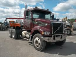 2006 volvo truck volvo trucks in caledonia ny for sale used trucks on buysellsearch