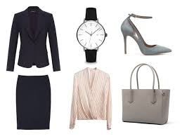 3 work appropriate women can wear to the office this