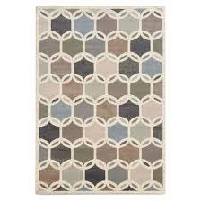 multicolored area rugs target