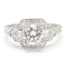 art deco women diamond rings u2013 trusty decor