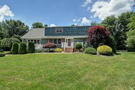 Freehold Mall Map Home For Sale At 25 Windsor Drive In Freehold Nj For 619 000