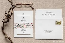 bird wedding invitations birds magva design letterpress