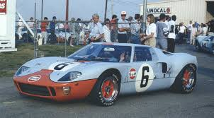 gulf car gulf gt 40 not the most practical choice i know but that u0027s my