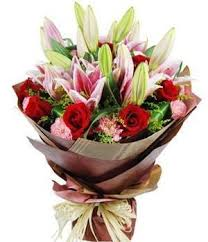 Deliver Flowers Today Lilies Send Lily Flowers Today Free Delivery U2013 Flower Chimp My