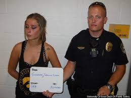 Drunk College Student Meme - samantha lynn goudie drunk girl blows 341 in jail tweets yolo