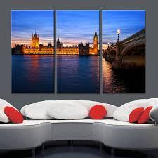 london canvas art promotion shop for promotional london canvas art