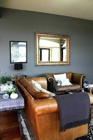 grey walls brown sofa gray wall brown furniture brown couch what color walls love the