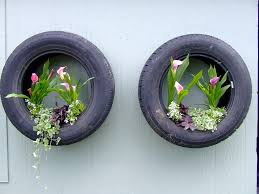 6 awesome ways to reuse your old tires 1 million women