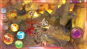eternity warrior apk guide for eternity warriors 4 apk apkname