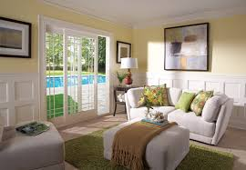 patio doors 48 wonderful french patio doors with built in blinds