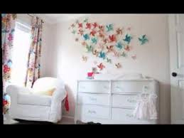Nursery Decor Pictures Diy Nursery Decorating Ideas