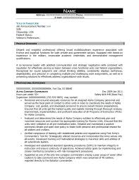 Federal Resume Writer Federal Resume Example U2013 Inssite