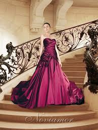 plum wedding dresses charming plum embroidered bustier 2013 wedding dress nw1045