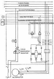 wiring for alternators