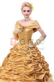 Belle Halloween Costume Women Aliexpress Buy Belle Costume Princess Belle Beauty