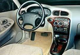 Hyundai Elentra Interior Hyundai Elantra 1996 1997 1998 1999 Interior Set Wood Aluminum