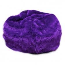 fur sherpa bean bag chairs fuzzy bean bags beanbagtown com